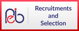 Recruitments and Selection